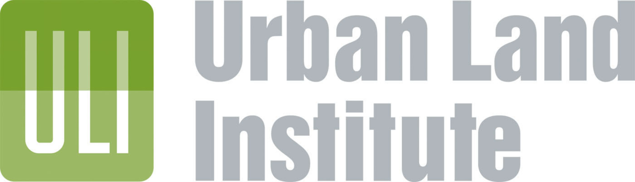 Logo Urban Land Institute